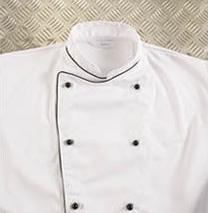 chefs whites